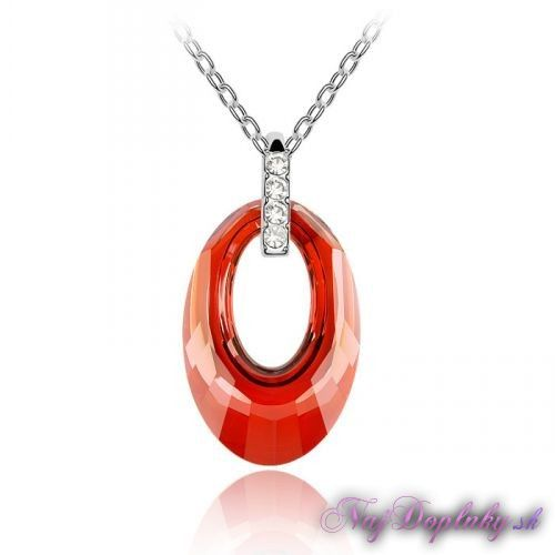 cerveny oval