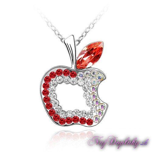 jablko  cervene