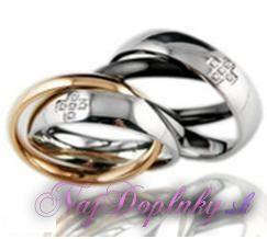 prsten s obruckou