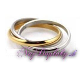 prsten trojity