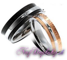 prsten zlate pasiky
