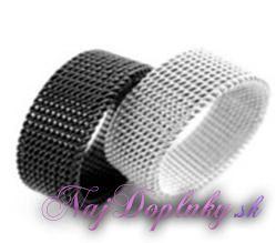 sietovany prsten